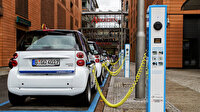 Norveç'te elektrikli araçların payı 2020'de yüzde 54,3'e yükseldi