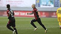 Trabzonspor'dan dikkat çeken transfer: Berat Özdemir KAP'a bildirildi