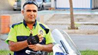 Dayısı şehit polis Fethi Sekin'i anlattı: Onun şehadeti bu ülkenin bir bütün olduğunun göstergesidir