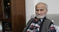 Koca çınar 98 yaşında koronavirüsü yendi: Sağlığını dört şeye borçlu