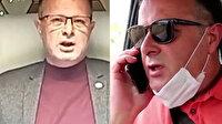 Telefonda 'hayali muhtarla' görüşen CHP'li Başkan Öküzcüoğlu: Rantı kestiğim için saldırıyorlar benim iyi oyuncu olmadığımı söylüyorlar