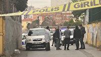 Plakasında 'maşallah' yazan araçla 350 bin liralık gasp yaptılar