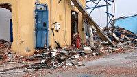 Sakarya'da havai fişek fabrikasındaki patlamaya ilişkin 7 sanık hakim karşısına çıktı