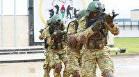 Güvenliğin sigortası: Mehmetçik 1 yıldır Libya'da