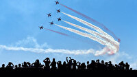 Havacılık, Uzay ve Teknoloji Festivali TEKNOFEST 2021 başvuruları başladı