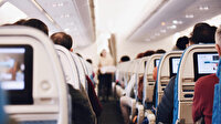 82 milyon yolcunun tercihi uçak oldu