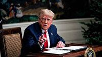 Irak'tan Trump hakkında yakalama kararı