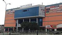 Beylikdüzü Belediyesi'ne ait Beylicium AVM''de bulunan 10 dükkan kiraya verilecek