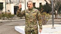 Aliyev'den Ermeni bakana sert uyarı: Daha çok pişman olursunuz