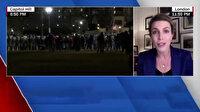 CNN muhabiri: Ortadoğu'ya yaptığımız çağrıları ABD'deki olaylar üzerinden Erdoğan bize yapıyor