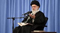 İran dini lideri Hamaney'den aşılara yasaklama: ABD eğer gerçekten koronavirüs aşısı bulsaydı kendi durumları böyle olmazdı