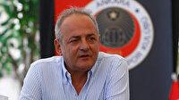Gençlerbirliği Başkanı Murat Cavcav: Galatasaray'ı da yeneriz