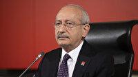 Kılıçdaroğlu: ABD Kongresi'nin basılması sivil ayaklanma girişimidir