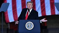 ABD'de siyasi kriz sürüyor: Trump'a yönelik önlemler görüşüldü