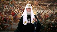 Rusya Ortodoks Patriği Kirill: Ayasofya'nın camiye dönüştürülmesi Tanrı'nın cezası