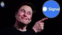 Elon Musk'ın WhatsApp'ın yerine önerdiği Signal uygulamasının hisseleri tavan yaptı