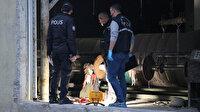 Denizli'de korkunç olay: Kolunu makineye kaptıran atölye sahibi hayatını kaybetti