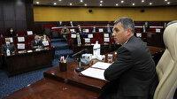 Gölbaşı Belediye Başkanı Ramazan Şimşek'ten belediye memurlarına yüzde yüz müjde