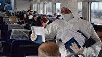 Ukrayna'da sahte koronavirüs aşısı skandalı: Alarma geçtiler