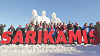 Destanın 106. yılı: Türkiye Şehitlerine Yürüyor