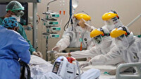 Sağlık Bakanlığı 10 Ocak koronavirüs sonuçlarını açıkladı: Vaka sayısındaki düşüş sürüyor