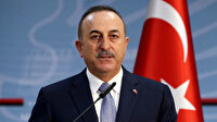 Bakan Çavuşoğlu'ndan Brüksel ziyareti öncesi AB'ye 'samimi ve sonuç odaklı diyalog' mesajı