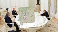 Paşinyan'ın olaylı Rusya ziyareti: Uçağı havadayken geri döndü