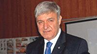 Ahmet Vefik Alp vefat etti