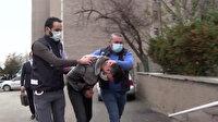 Ümitcan Uygun'un yakınları Anadolu Ajansı ekibine saldırdı