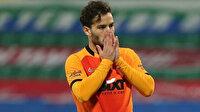Galatasaray'ın kupa kadrosu açıklandı: Oğulcan da kafilede