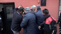 Adana'da 'tabanca ile eşimi vurdum' ihbarı polisi alarma geçirdi