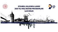 İstanbul Kalkınma Ajansı 2021 Yılı Mali Destek Programları ilan edildi