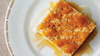 Bir Arnavut tatlısı: Fıstıklı trileçe