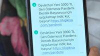 Dolandırıcılardan yeni yöntem: Telefon rehberini ele geçirip yakınlarınıza mesaj atıyorlar