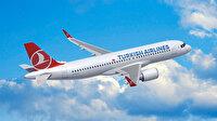 THY duyurdu: Yurt dışı uçuşlarında yüzde 40 indirim
