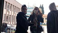Aydın'da uyuşturucu satıcısının yakınları gazetecilere saldırdı