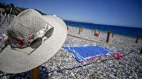 Bakan Ersoy: Turizm sezonunu nisanda açacağız