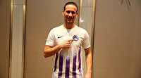 Keçiörengücü'nün transfer duyurusu kafaları karıştırdı: Zlatan mı o?