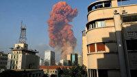 Interpol Beyrut Limanı'nda infilak eden patlayıcıyla ilgili 3 kişiyi kırmızı bültenle arıyor