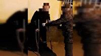 Gaziantep'te koltuk değneğine gizlenmiş uyuşturucu madde ele geçirildi