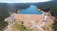 Kuraklığa karşı 100 yeraltı barajı