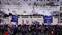 ABD'nin başkenti Washington'da 24 Ocak'a kadar acil durum ilan edildi
