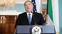 ABD Dışişleri Bakanı Pompeo'nun tüm seyahatleri iptal edildi