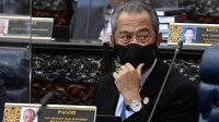 Malezya Başbakanı Muhyiddin: OHAL'de her türlü yetkiye sahip sivil hükümet devam edecek