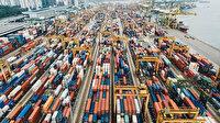 Kasım ayında ihracat birim endeksi yüzde 0,8 arttı