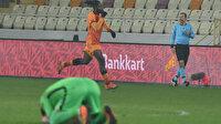 Galatasaray kupada çeyrek finalde: Malatya deplasmanında kazananı penaltılar belirledi