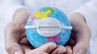Dünya genelinde tedavisi süren Kovid-19 hasta sayısı 24 milyonu aştı