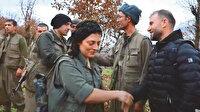 Selman'dan PKK'ya destek
