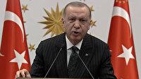 Cumhurbaşkanı Erdoğan: Kılıçdaroğlu'nun kürsüde ettiği her laf Allahı'n verdiği havayı boşa tüketmektir