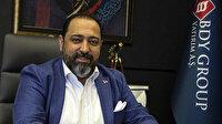 Çinli yatırımcılar Petgaz'ı satın alan Türk firmayla iş birliği arayışında